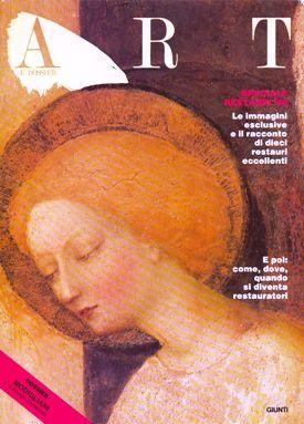 Art e dossier n. 30, Dicembre 1988