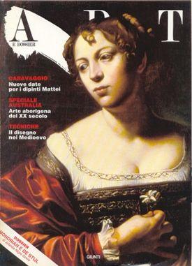 Art e dossier n. 42, Gennaio 1990