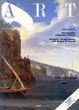 Art e dossier n. 43, Febbraio 1990