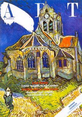 Art e dossier n. 45, Aprile 1990