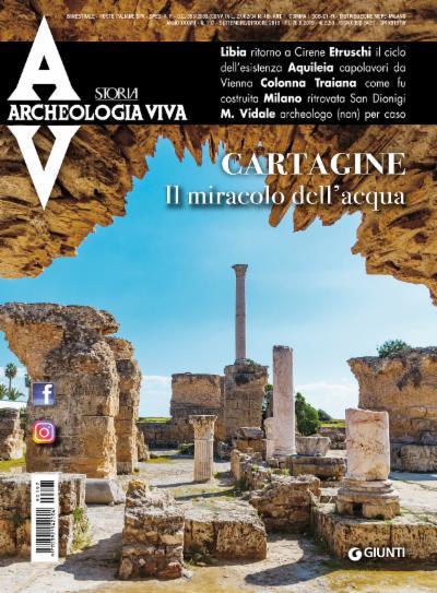Archeologia Viva n. 197 - settembre/ottobre 2019