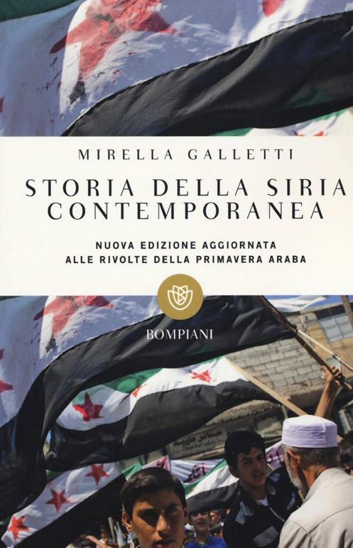 Storia della Siria contemporanea