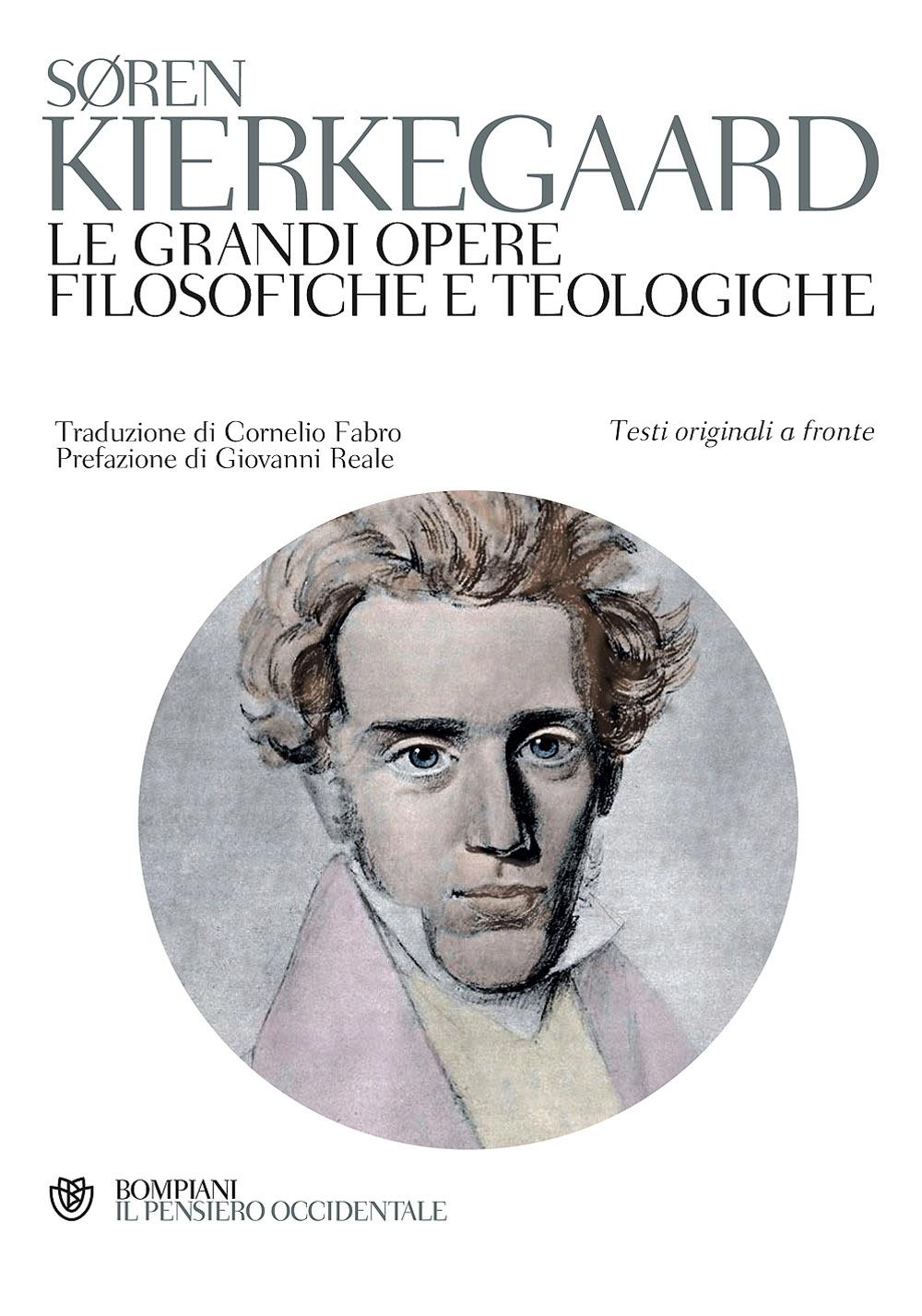Le grandi opere filosofiche e teologiche
