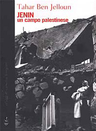 Jenin. Un campo palestinese