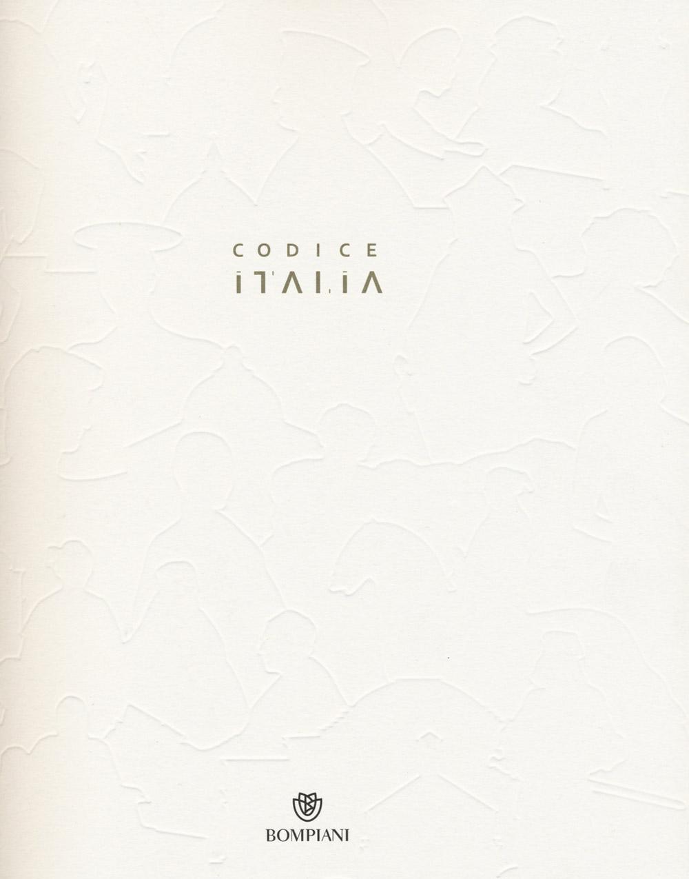 Codice Italia. Padiglione Italia. Biennale Arte 2015