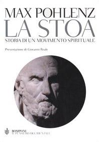 La stoa. Storia di un movimento spirituale