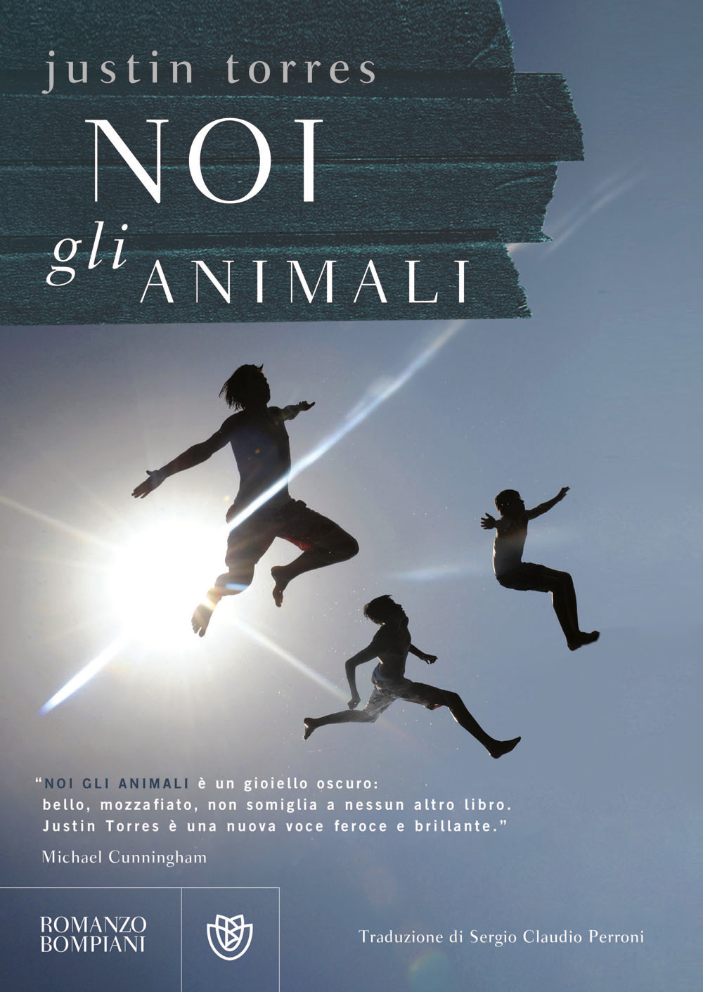 Noi, gli animali