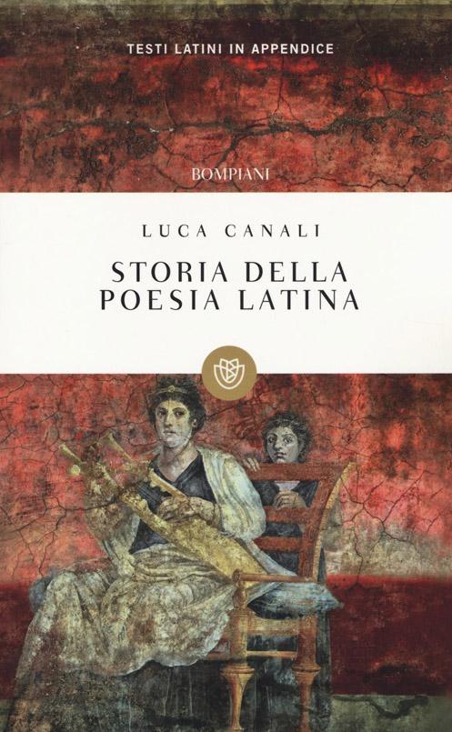 Storia della poesia latina