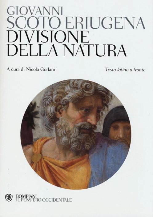 Divisione della natura. Testo latino a fronte