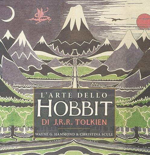 L' arte dello Hobbit di J. R. R. Tolkien
