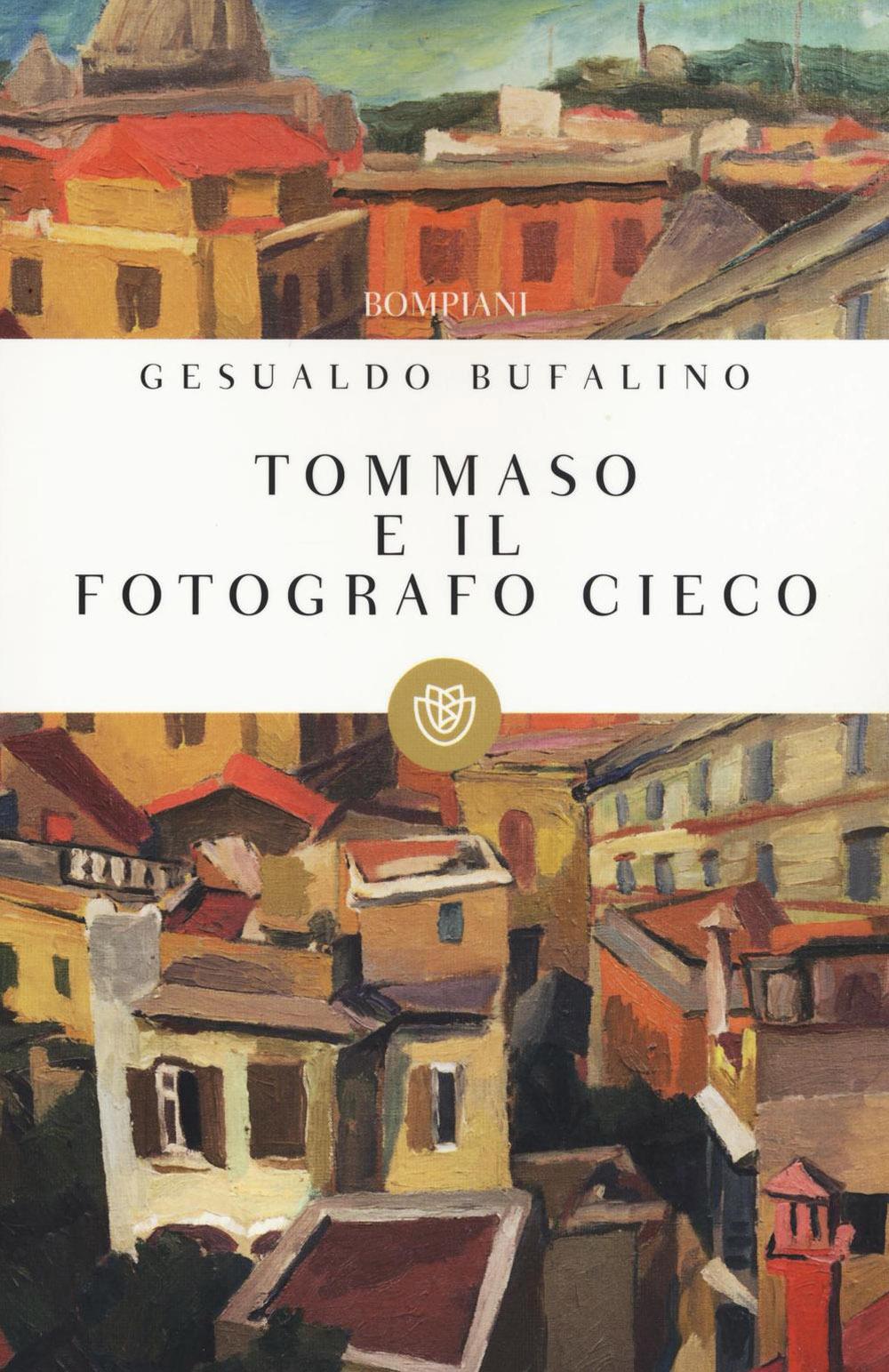Tommaso e il fotografo cieco