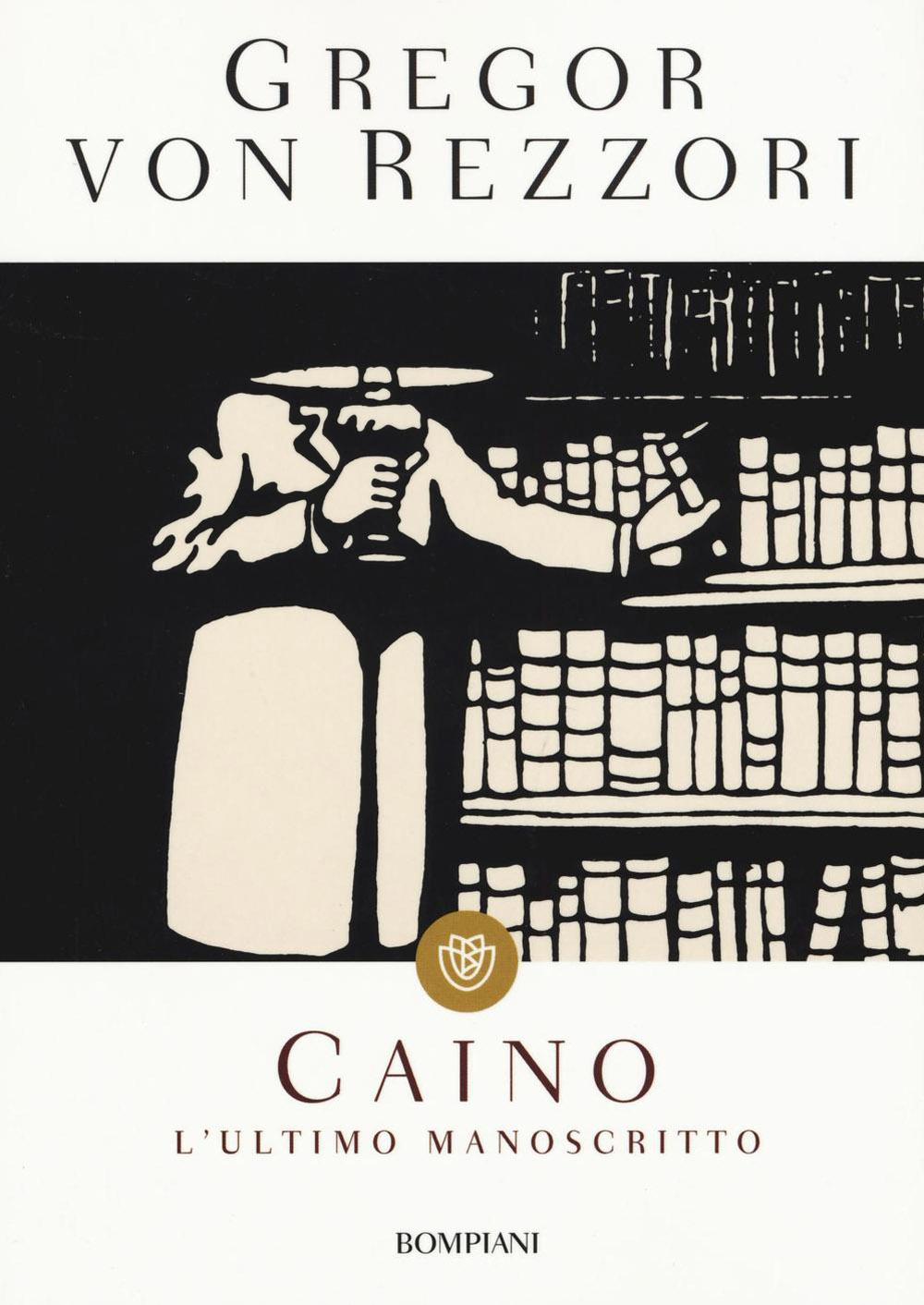 Caino. L'ultimo manoscritto