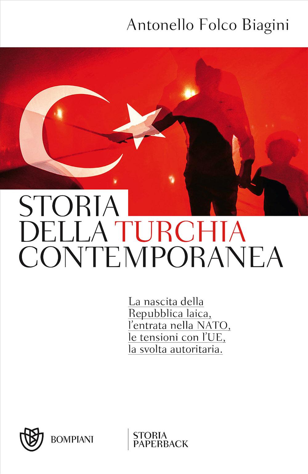 Storia della Turchia contemporanea