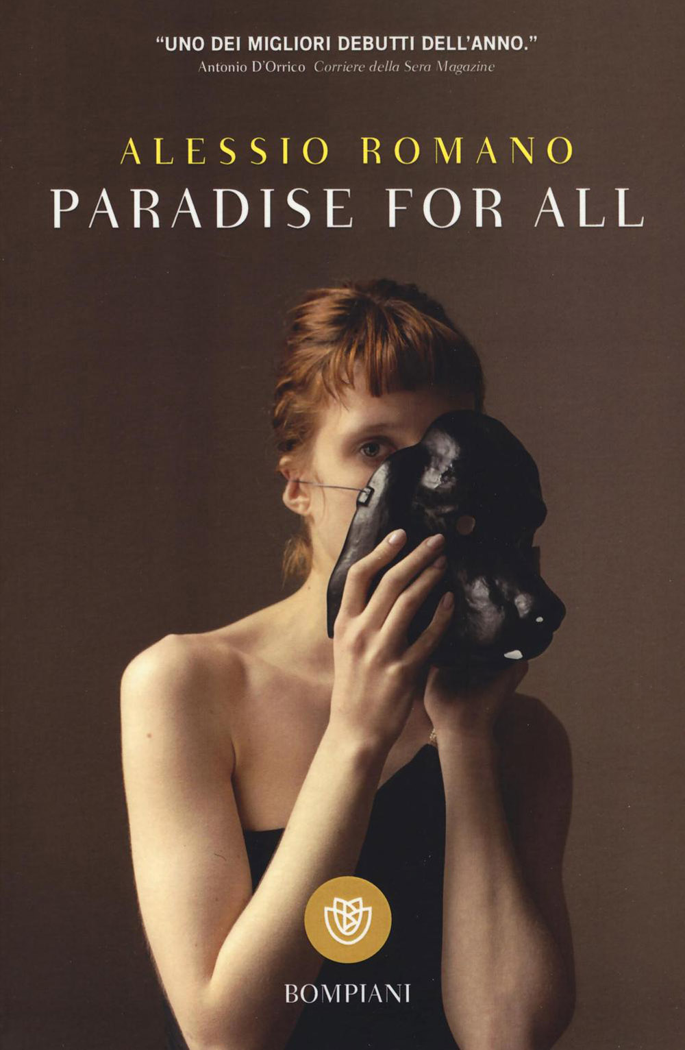 Paradise for all