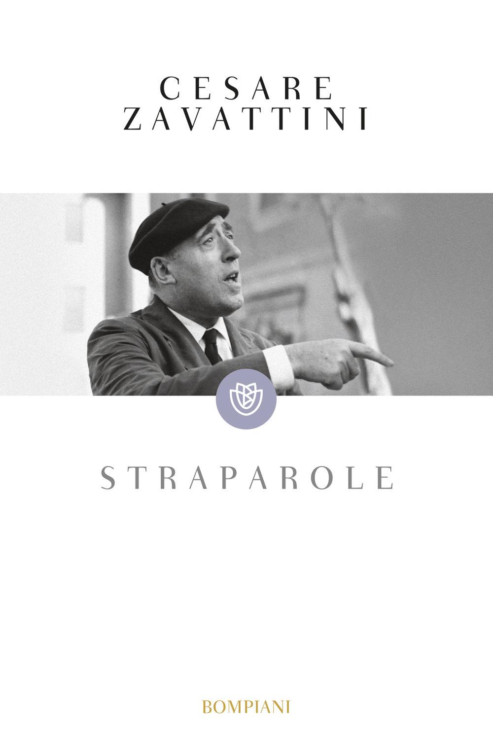 Straparole