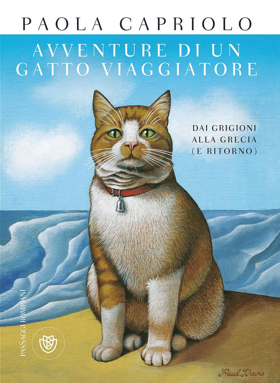 Avventure di un gatto viaggiatore