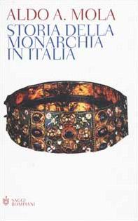 Storia della monarchia in Italia