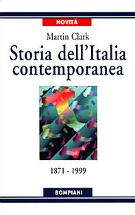 Storia dell'Italia contemporanea. 1871 a 1999