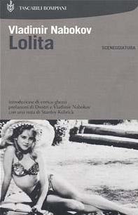 Lolita. Sceneggiatura