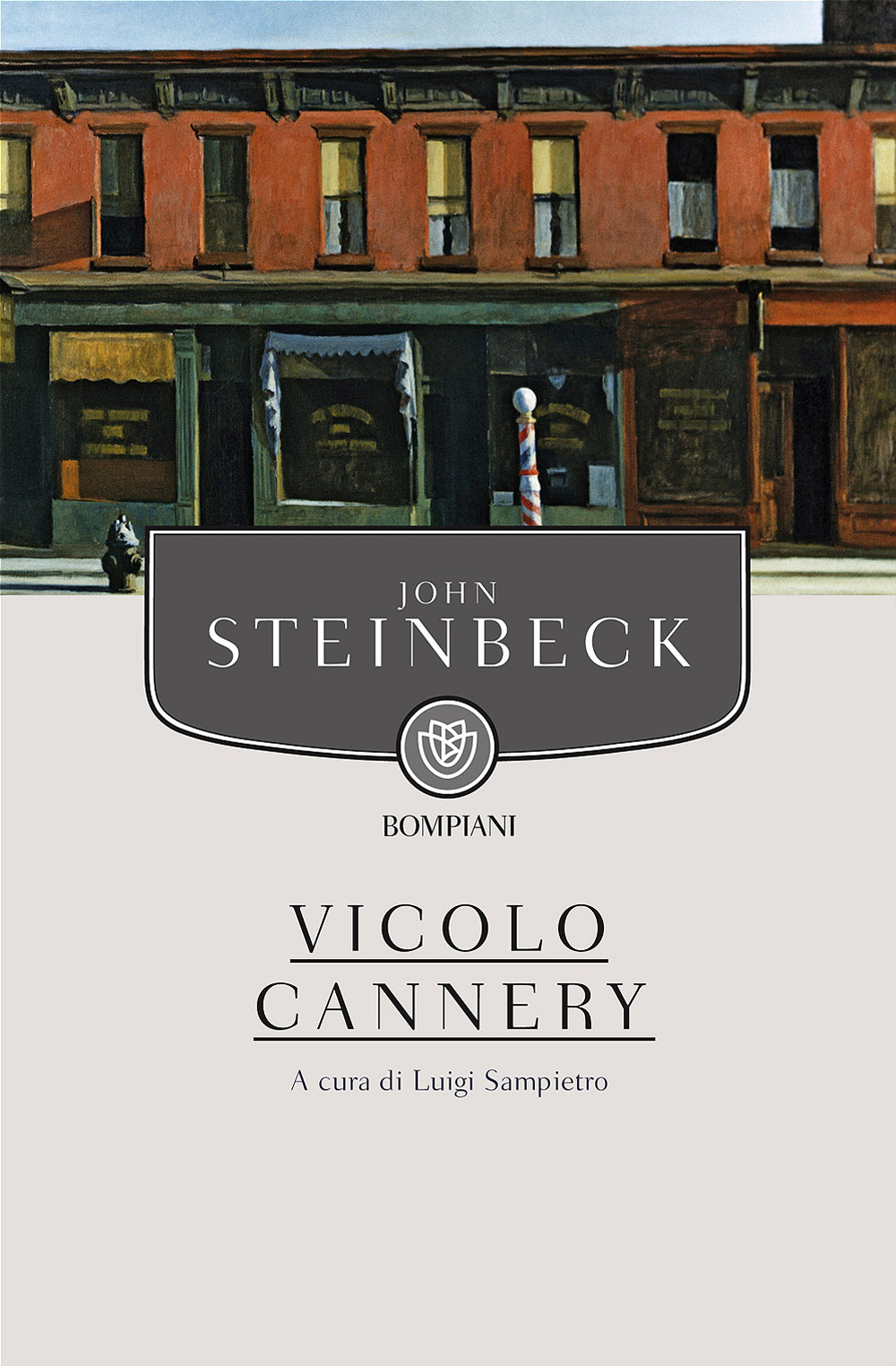 Vicolo Cannery