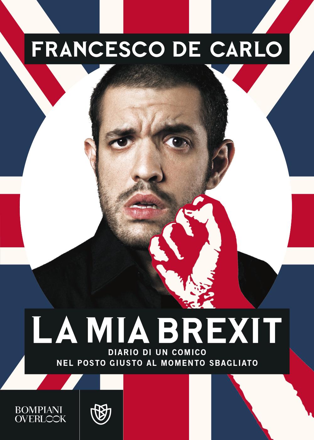 La mia Brexit