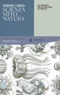 Scienza, mito, natura. La nascita della biologia in Grecia