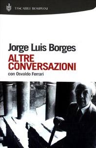 Altre conversazioni con Osvaldo Ferrari