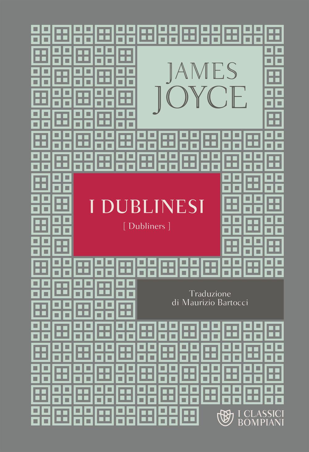 I Dublinesi