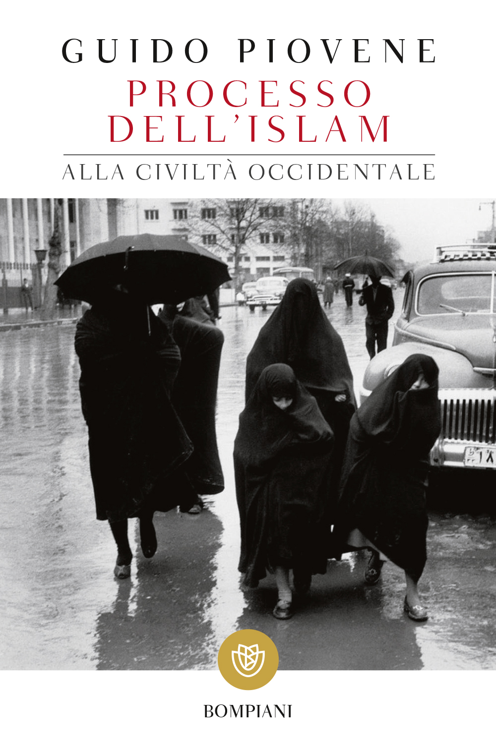Processo dell'Islam alla civiltà occidentale