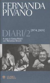Diari (1974-2009)