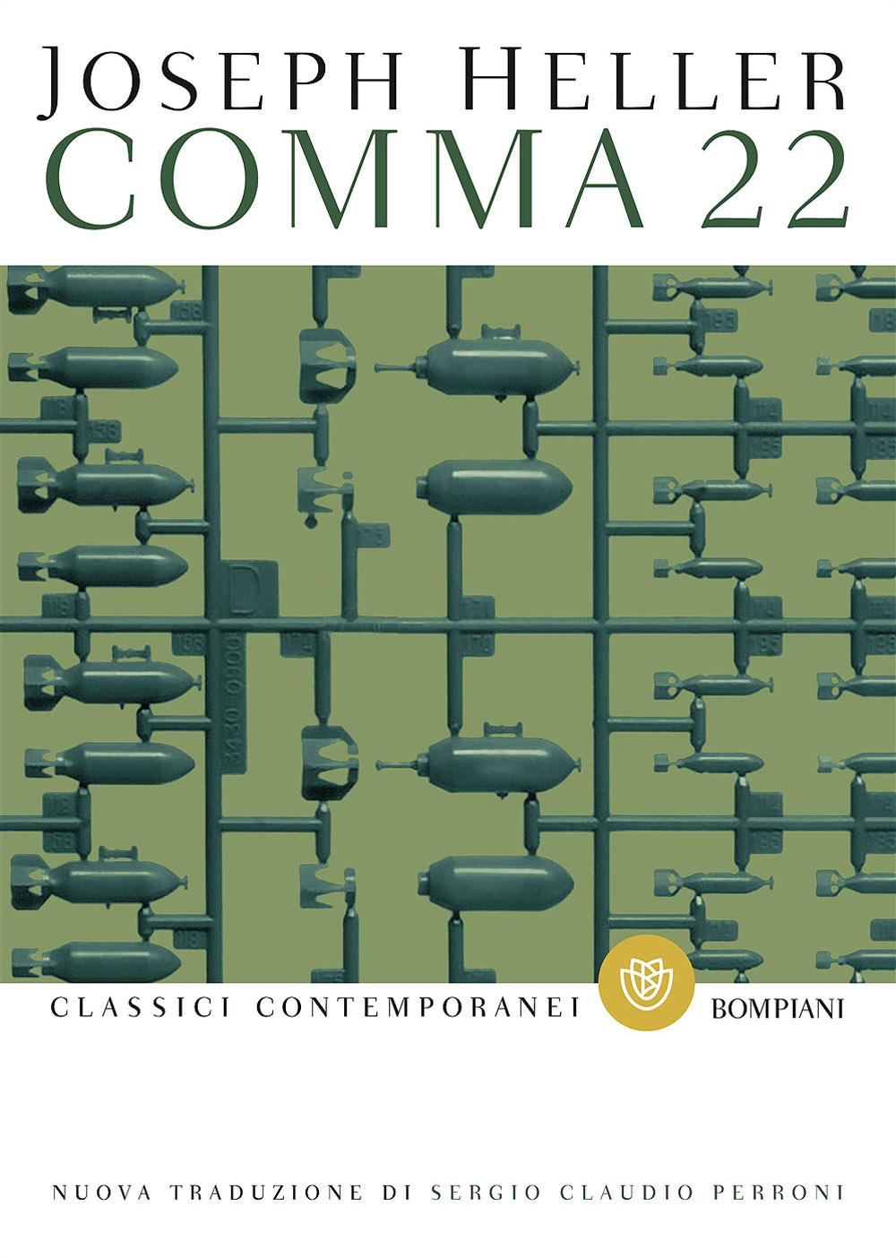 Comma 22