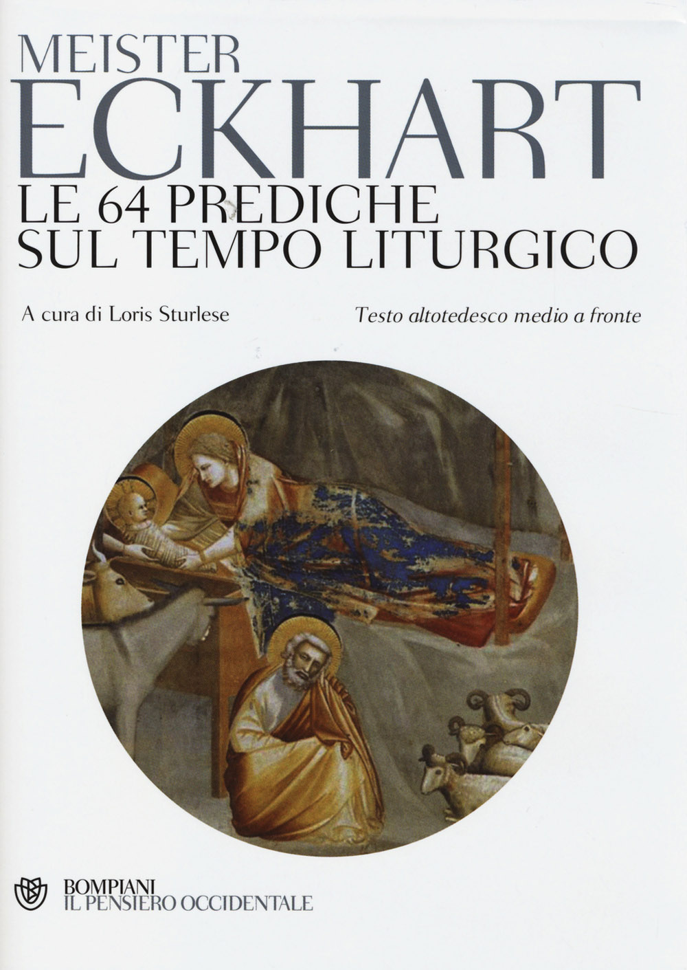 Le 64 prediche sul tempo liturgico