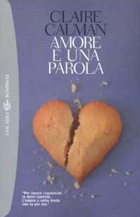 Amore è una parola