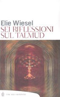 Sei riflessioni sul Talmud