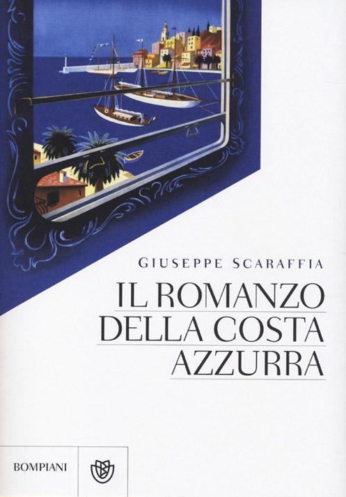 Il romanzo della Costa Azzurra