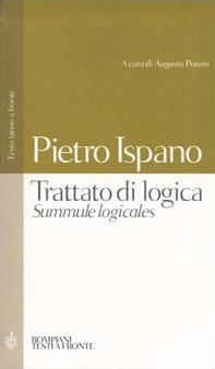 Trattato di logica-Summule logicales