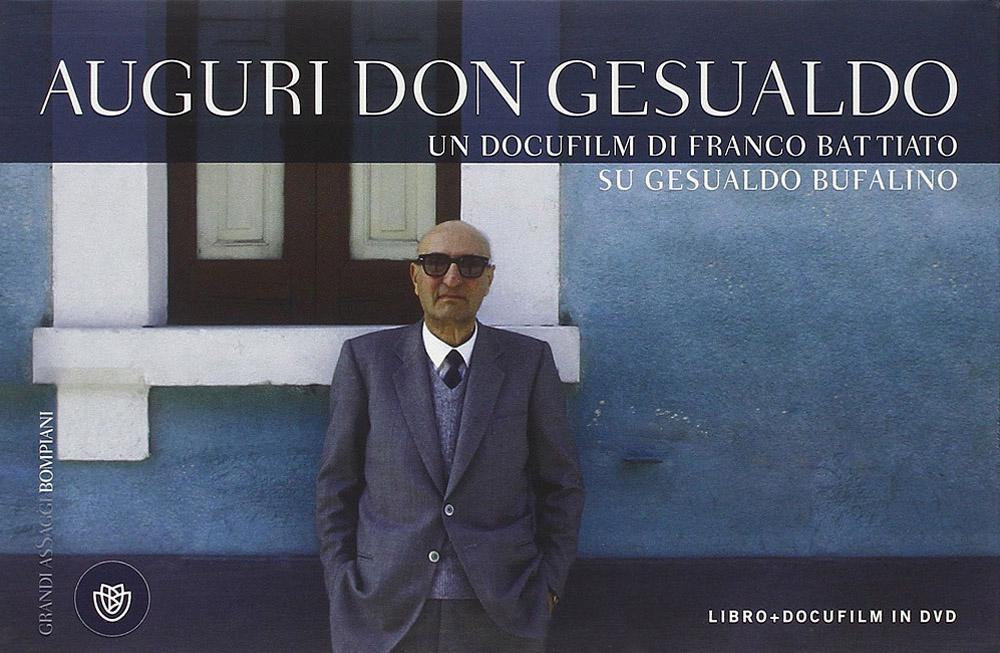 Auguri don Gesualdo. DVD. Con libro