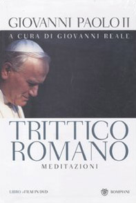 Trittico Romano. Meditazioni. Testo polacco a fronte