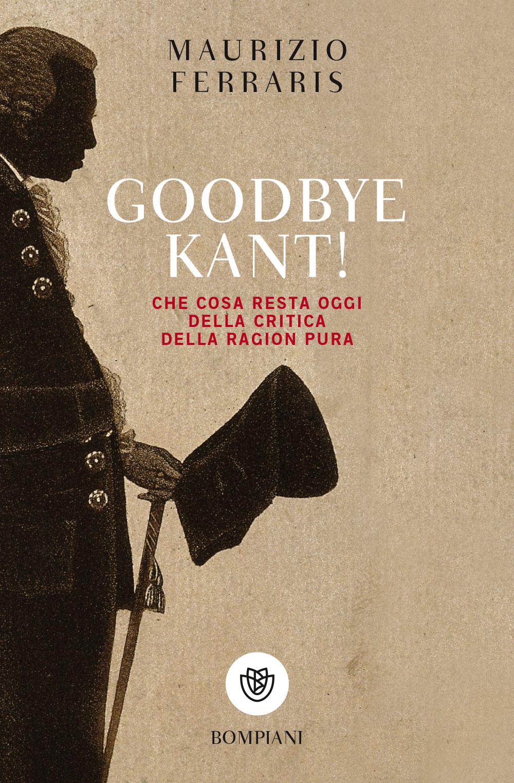 Goodbye Kant!