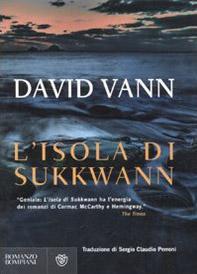 L' isola di Sukkvan