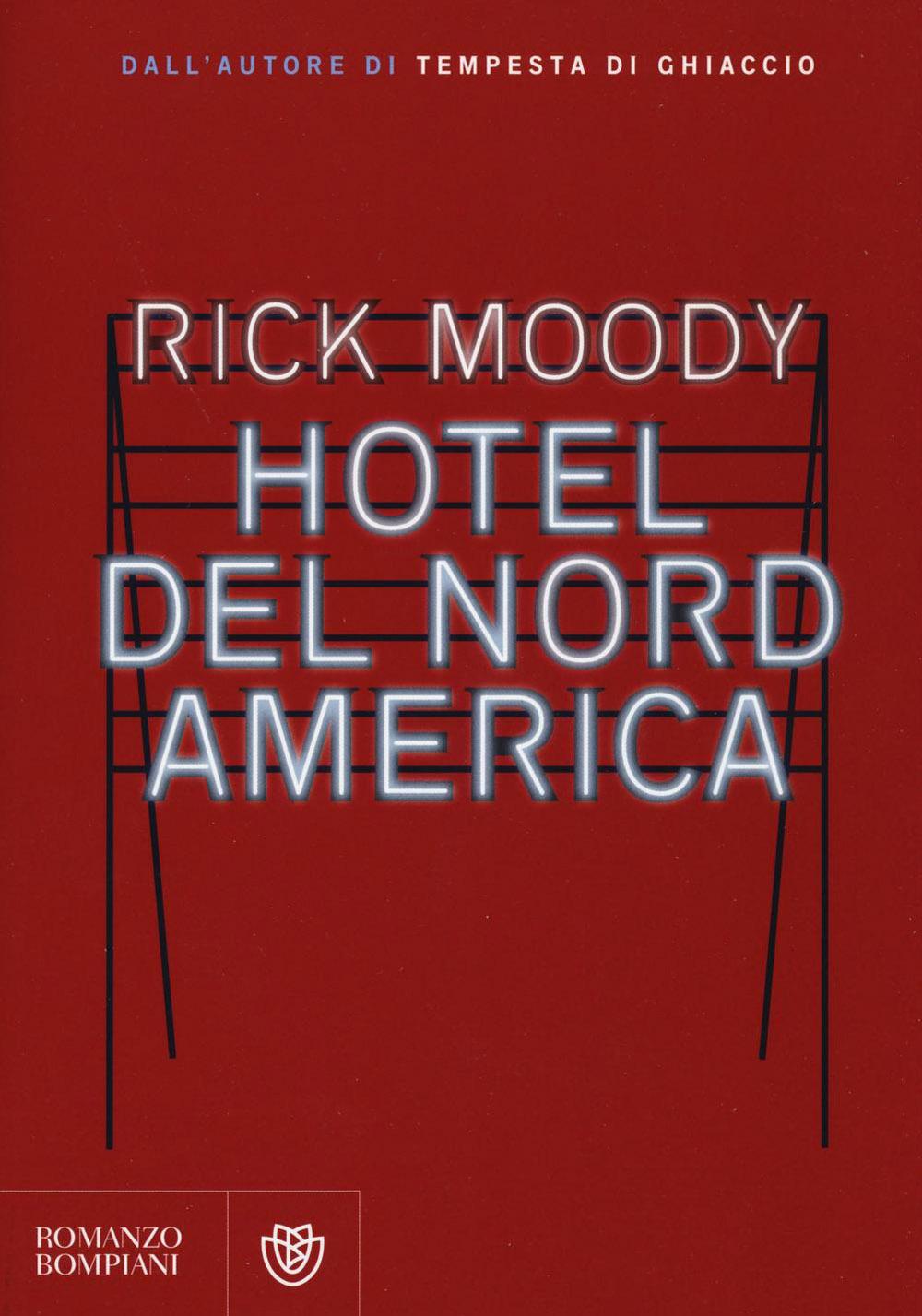 Hotel del Nord America