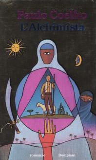 L' alchimista